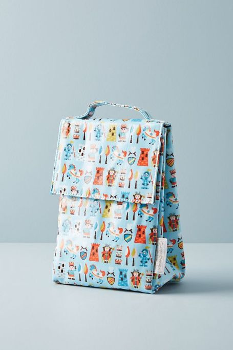 SugarBooger Insulated Lunch Sack