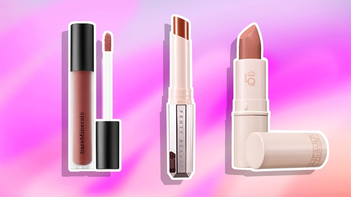 The Best 'Nude' or Neutral-Toned Lipstick