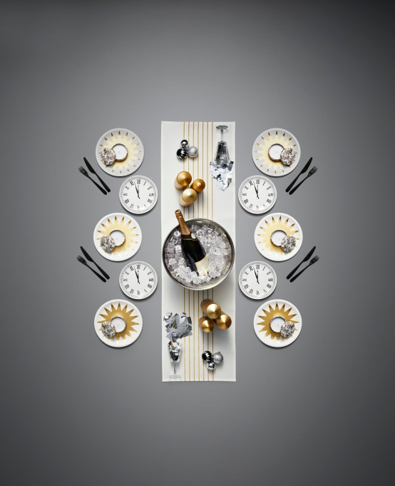 photo of ikea's new year's eve ready collection