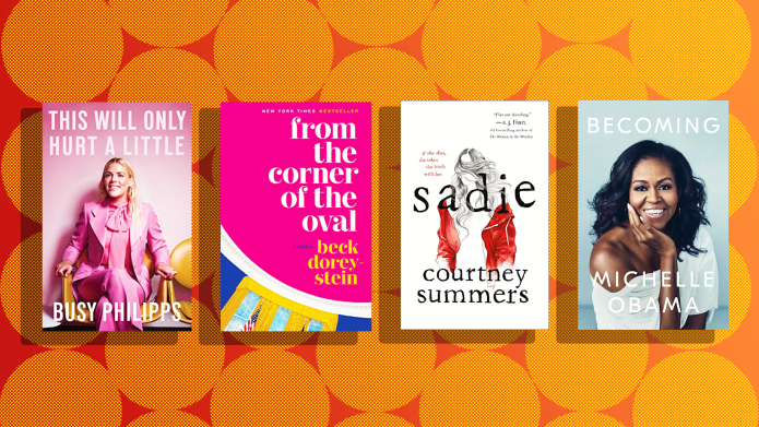 The Best New Books to Read