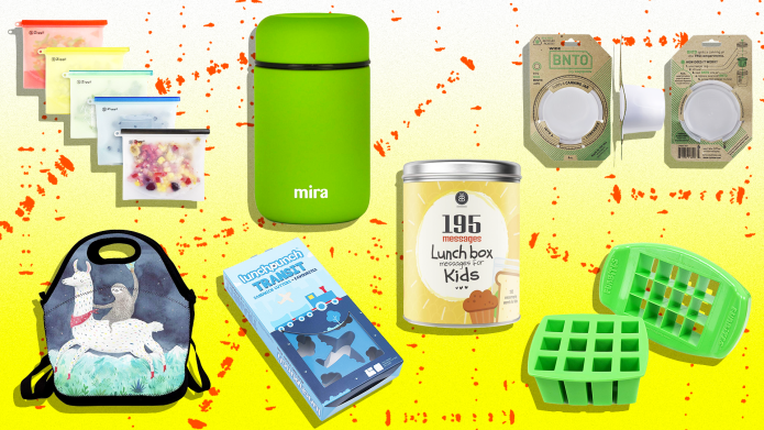 15 Must-Haves for Pinterest-Worthy School Lunches