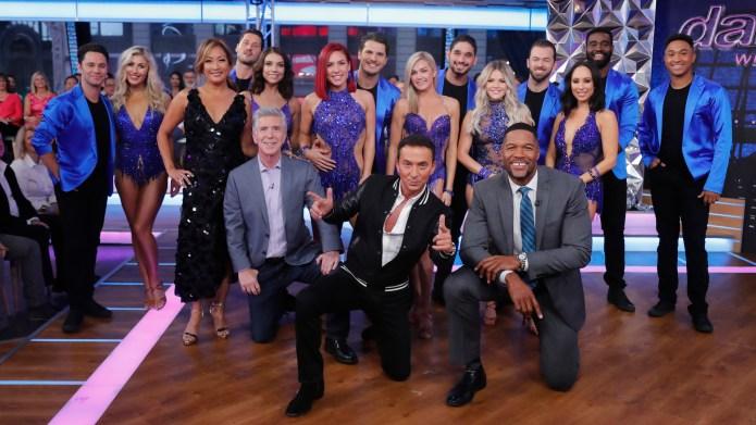Dancing With the Stars Season 27