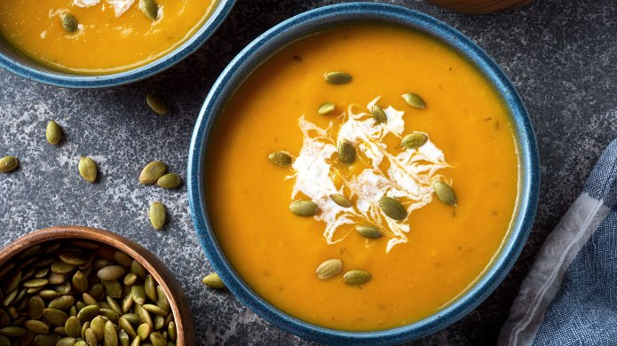 Low-Carb Fall Meals That Won't Leave