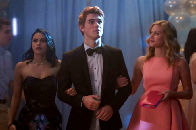 Still photo from Riverdale