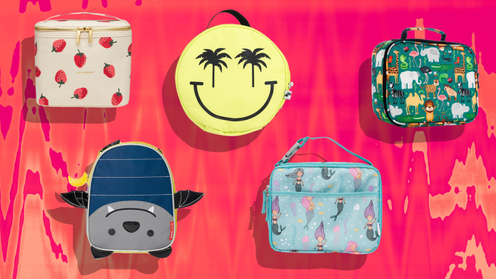 The Cutest Lunch Boxes on the