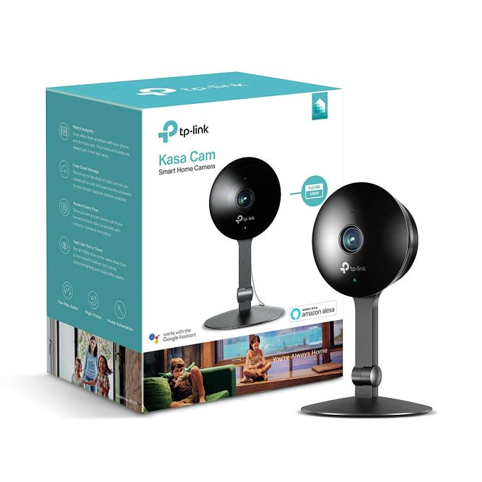 Kasa Cam Security Camera