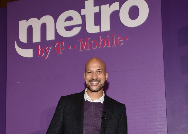 Keegan-Michael Key for Metro by T-Mobile