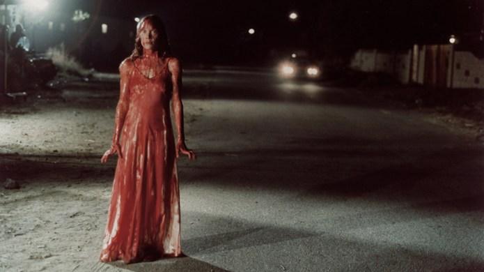 Sissy Spacek in 'Carrie' (1976)
