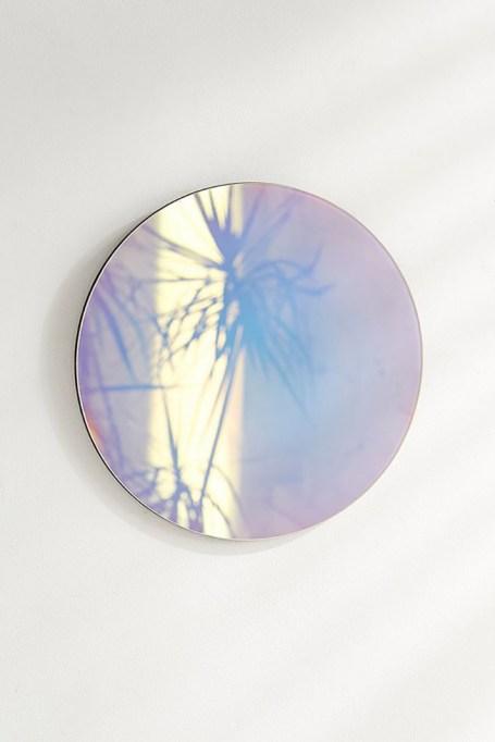 Nova Iridescent Mirror