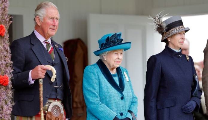 Prince Charles, Prince of Wales, Queen