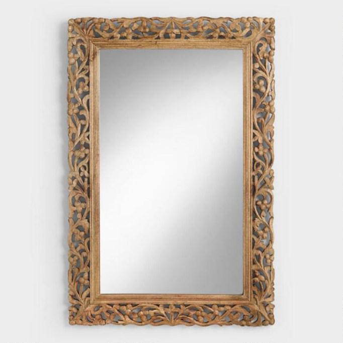 Natural Segovia Mirror