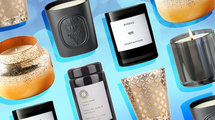 The Best Candles for This Winter