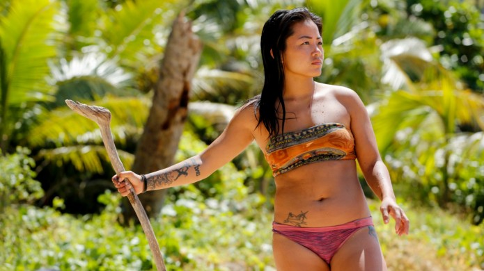 Photo of Bi Nguyen on Survivor:
