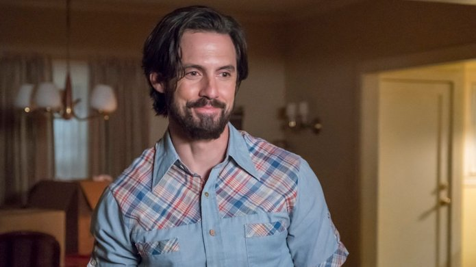 Still of Milo Ventimiglia as young