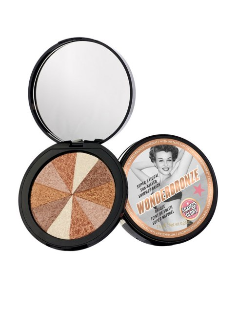 Soap & Glory Wonderbronze Radiance Powder