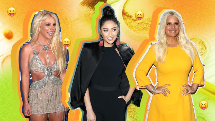 10 Gross Celebrity Beauty Habits We