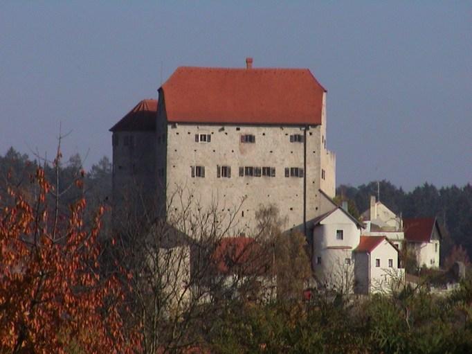 Burg Wolfsegg, Germany