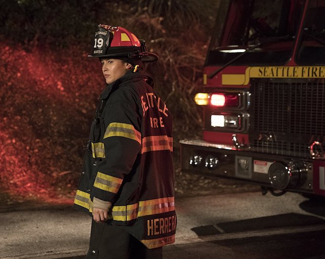Photo from 'Station 19'