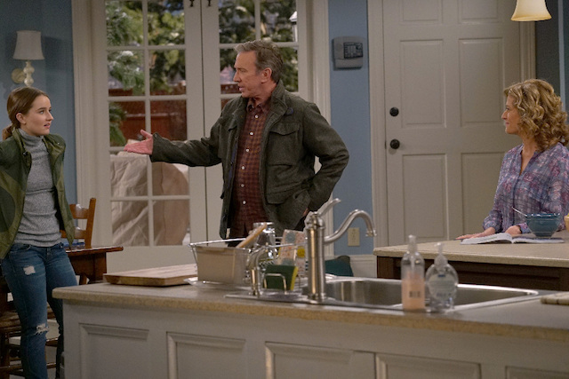 Photo from 'Last Man Standing'