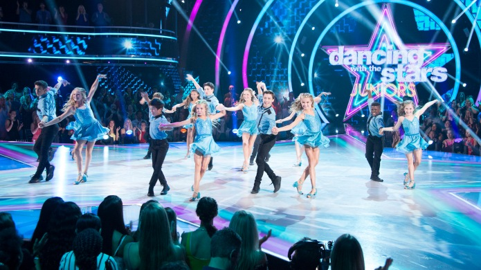 Photo of the 'Dancing With the