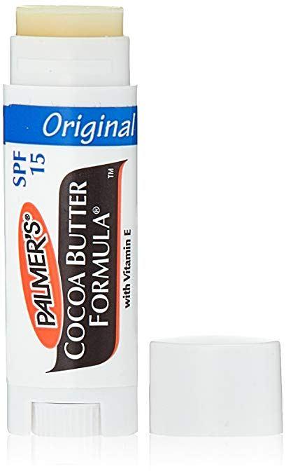 Palmer's Cocoa Butter Formula Lip Balm (SPF 15)
