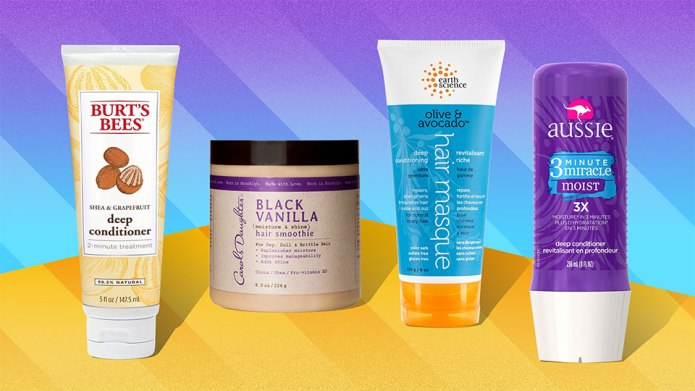 20 Under-$20 Deep Conditioners for Hair