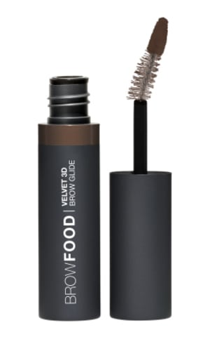 Growing Out Your Eyebrows: BrowFood Velvet 3D Brow Glide