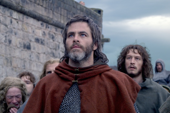 'Outlaw King'