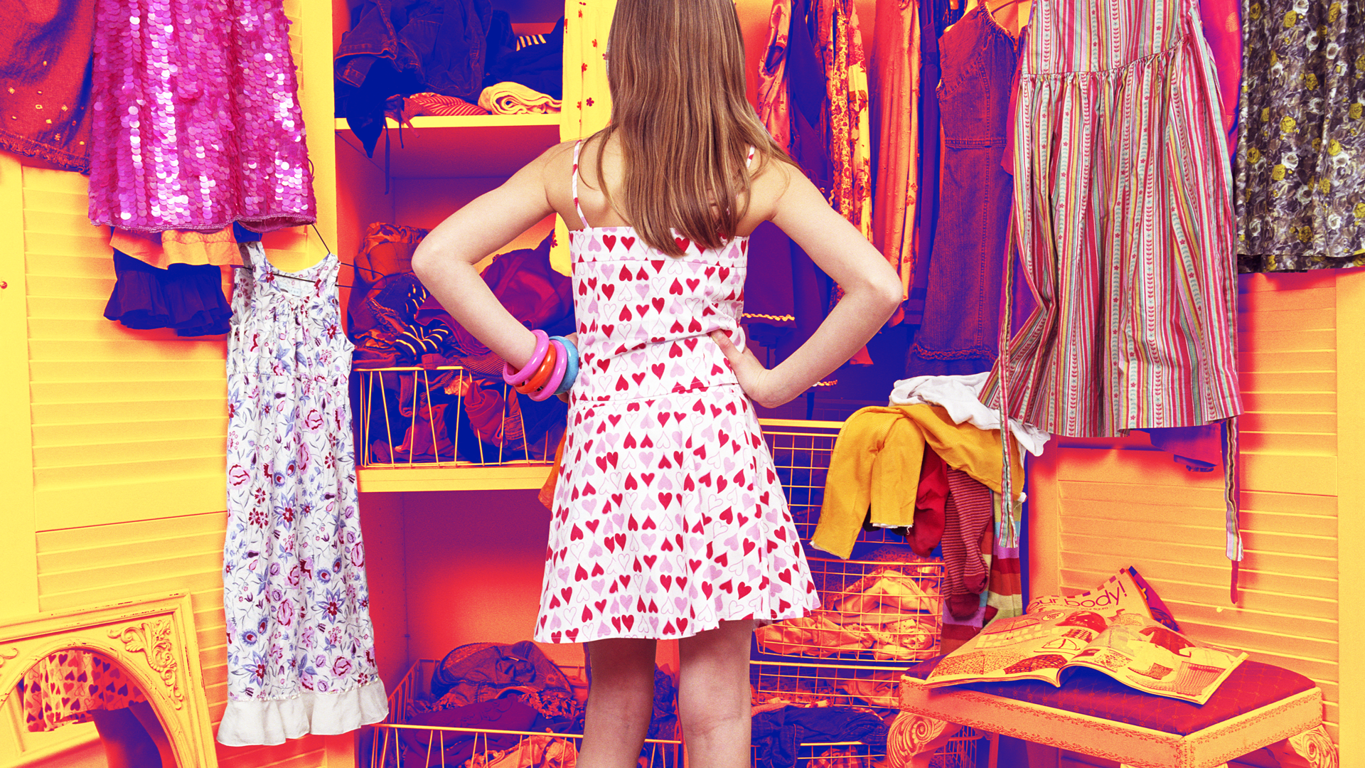 c82c5b41 Should Parents Care What Their Teen Wears? – SheKnows