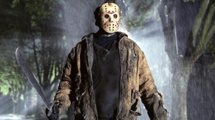 Still from 'Friday the 13th'