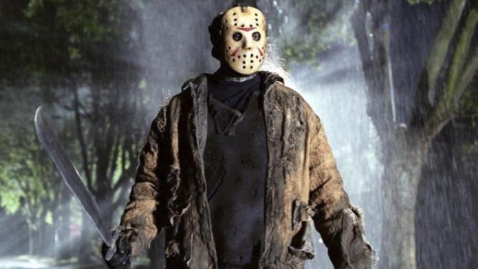 Still from 'Friday the 13th'