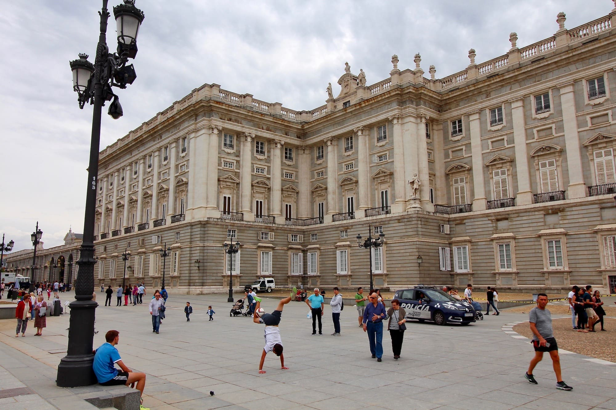 Mom's Guide to Madrid: What to See and Do