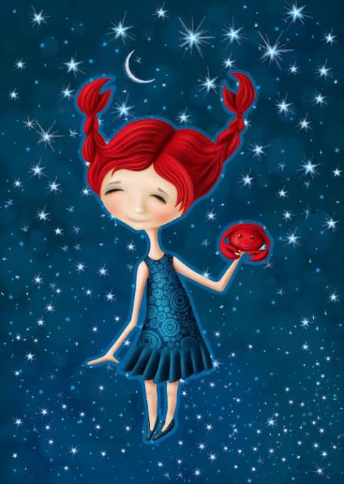 Your November Parenting Horoscope: Cancer