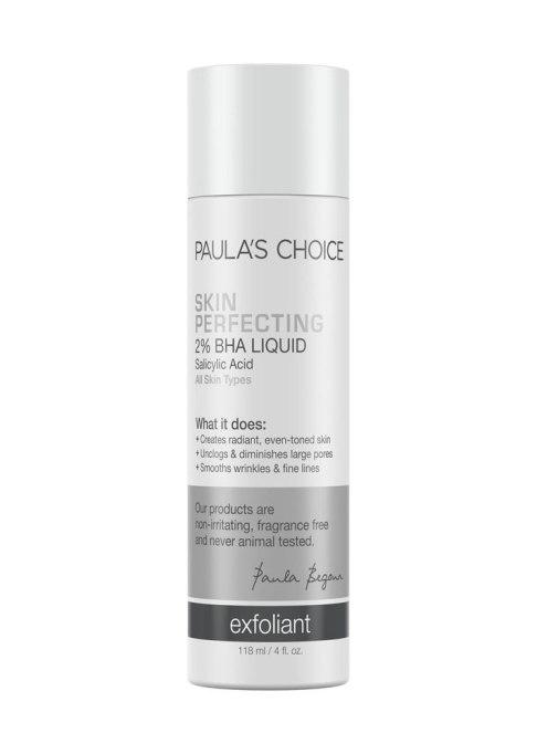 Paula's Choice Skin Perfecting 2% BHA Liquid