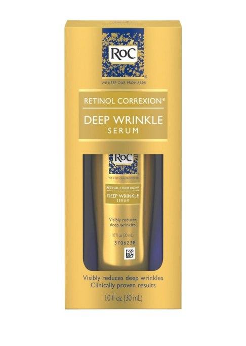 RoC Retinol Correxion Deep Wrinkle Anti-Aging Facial Serum