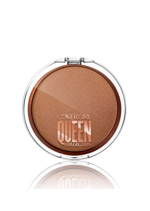 COVERGIRL Queen Natural Hue Mineral Bronzer