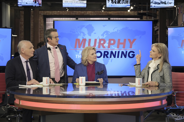 Photo from 'Murphy Brown'