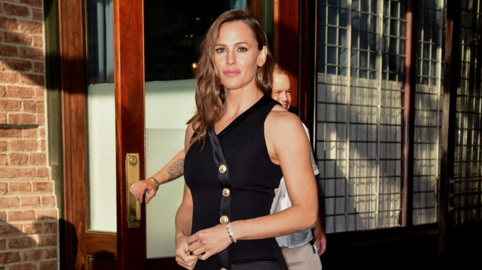 Jennifer Garner seen on the streets
