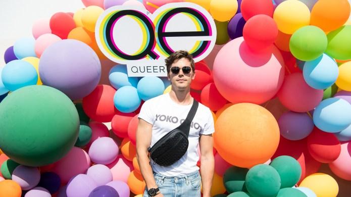 Queer Eye Antoni Porowski