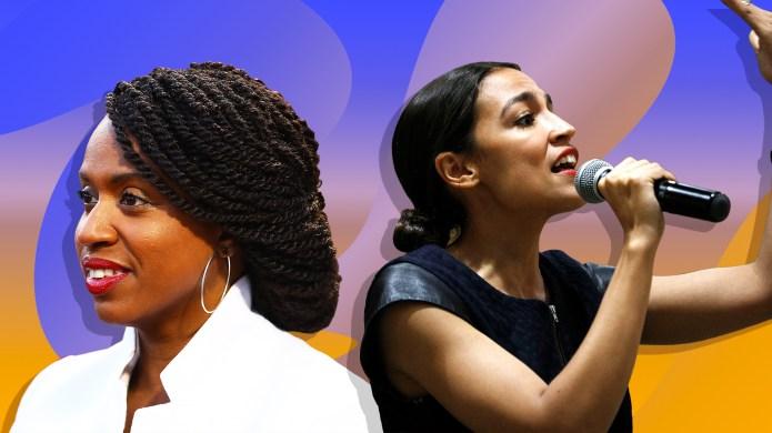 6 Women Running for Office Who