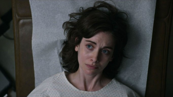 Alison Brie on GLOW