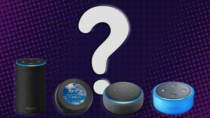 Quiz: Which Amazon Echo Deserves a