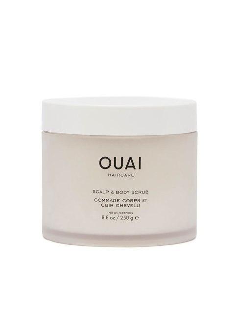 OUAI Scalp + Body Scrub