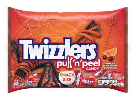 halloween twizzlers