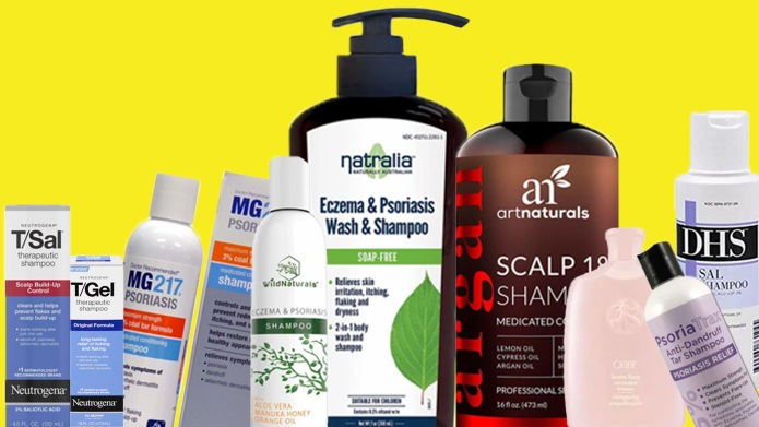 10 Shampoos for the Most Persistent