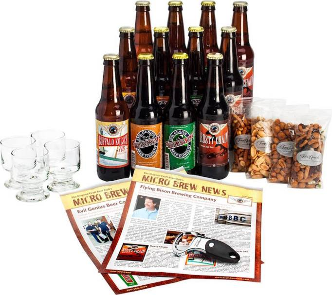 Best Beer of the Month 12-pack,