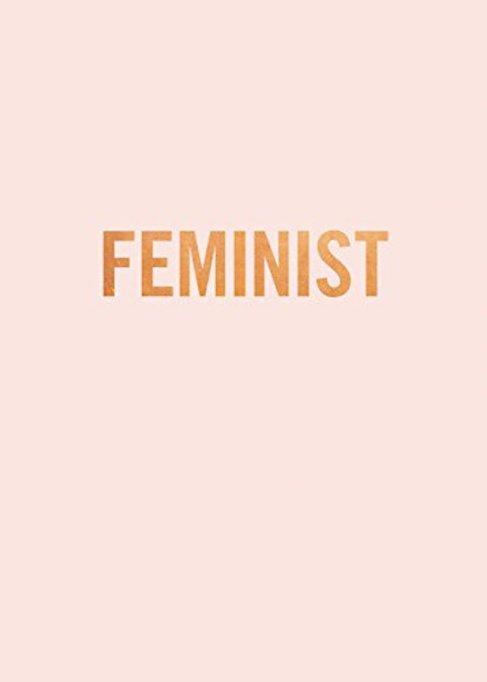 'Feminist' Journal