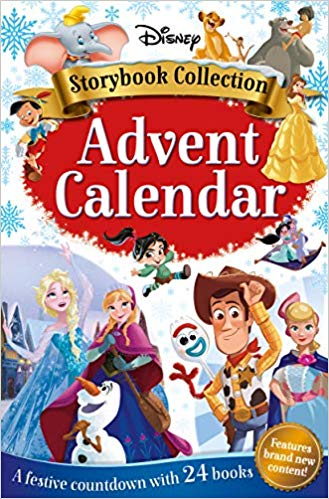 Calendrier Kim Glow.2019 Advent Calendars For Kids The Coolest Christmas Count