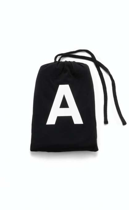'A' Blanket at Celinununu