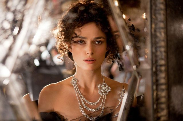 Non-Holiday Winter Movies to Watch Right Now: 'Anna Karenina'